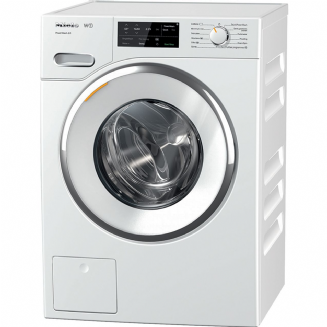 MIELE  WWI320 PWash 2.0 XL W1 Front-loading washing machine | PowerWash 2.0